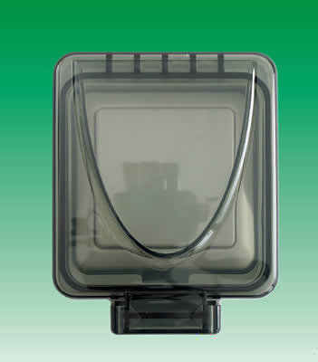 He401 Remote Control Outdoor Light Switch
