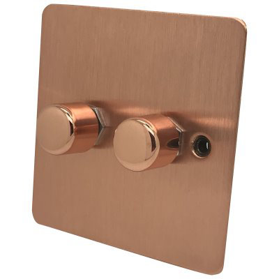 Click here to open Copper Flat Select range