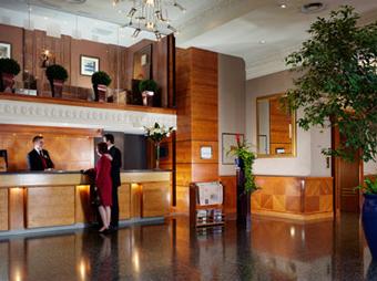 Bespoke Designs for Hotels